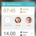 LARS (Leerlingen App Rijd Samen)